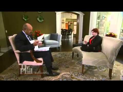 Michelle Knight on Dr Phil - Day 2 - FULL EPISODE - YouTube