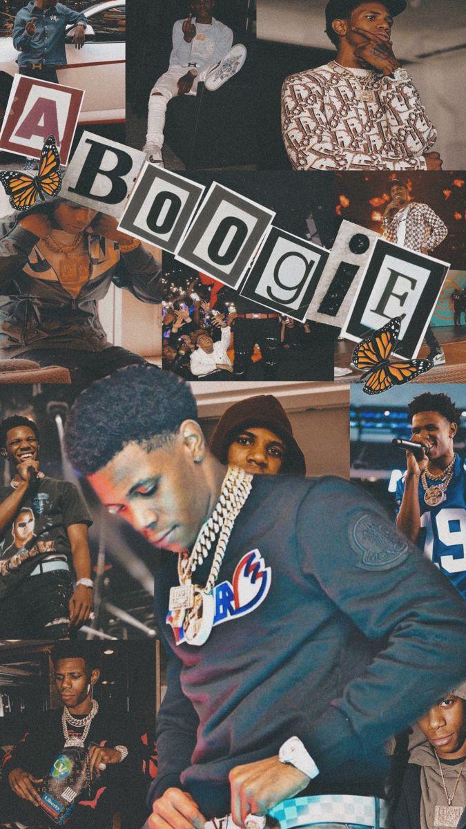 A Boogie Wallpaper Cute Tumblr Wallpaper Rap Wallpaper Rapper Wallpaper Iphone