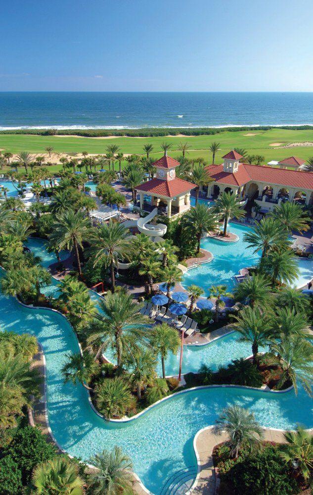 Best Family Beach Hotels (PHOTOS)|Travel + Leisure