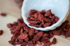 Goji Berries are delicious, healthy, and found in Shakeology. Get yours: http://www.shakeology.com/where-to-buy?TRACKING=SOCIAL_SHK_PI