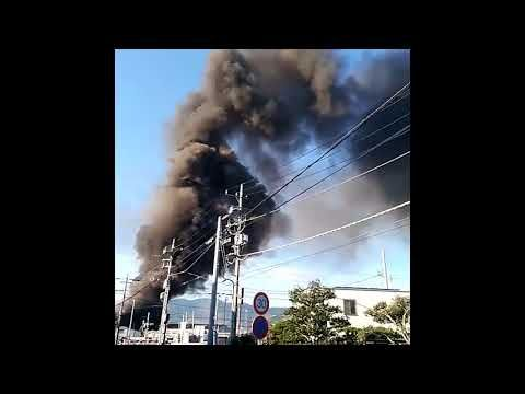 Explosion at chemical plant in Japan causes injuries, evacuation ordered