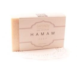 Een mix van verschillende kruiden en pure oliën, een echte weldaad voor uw huid!