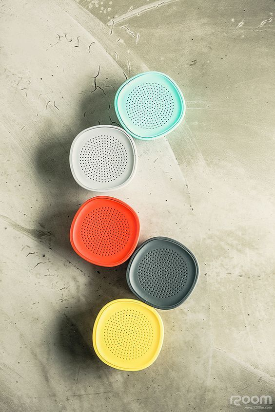http://www.2uidea.com/category/Dehumidifier/ www.kitchenstylei… Natural dehumidifier / Water Bowl on Industrial Design Served