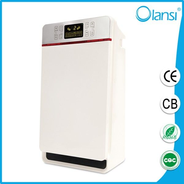 Wholesale Air Purifier With Humidifier Office Air Purifier With