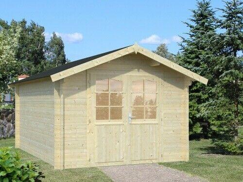eBay Sponsored Holz Blech Gartenhaus Bremen 0 250x250cm