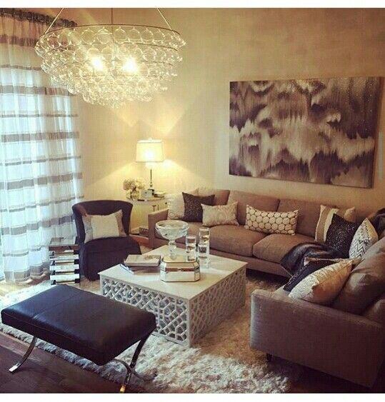 Jaclyn Hills Living Room Home Sweet Home Living Sitting Rooms Pinterest Living Rooms