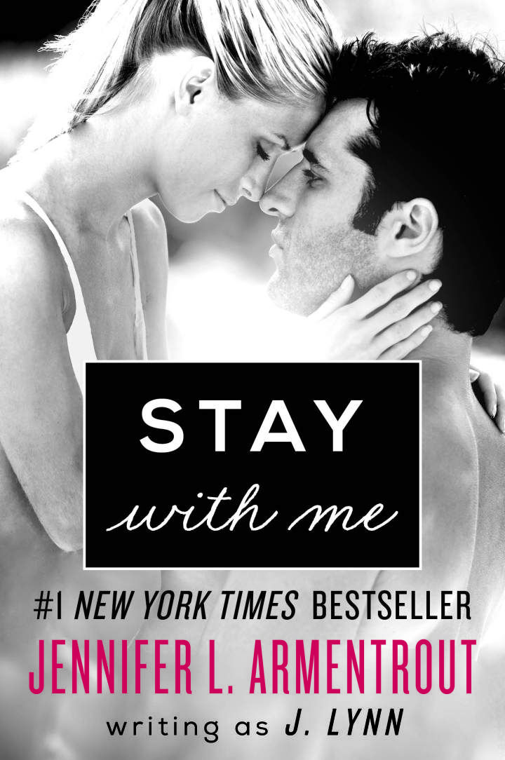 Stay with Me by Jennifer L. Armentrout / Wait for You # 3