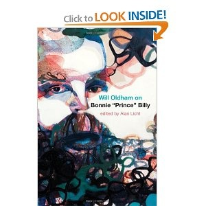 "Will Oldham on Bonnie ""Prince"" Billy: Will Oldham, Alan Licht: 9780393344332: Amazon.com: Books"