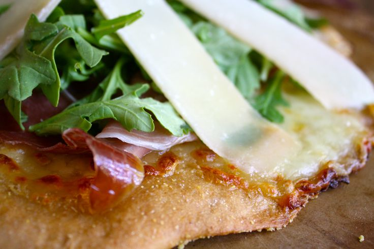 Pizza Bianca: Recipes Completed, Food Stuff, Yum, Favorite Recipes