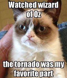 Wizard Of Oz Tornado Memes