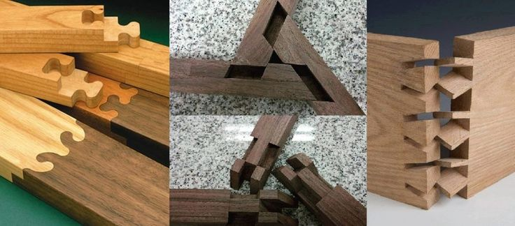 The Most Impressive Wood Joints :http://www.wwideas.com/2015/11/the-most-impressive-wood-joints/
