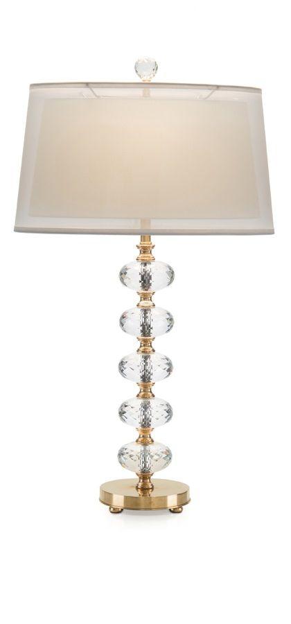 Contemporary Table Lamps Living Room Unique Design Decoration