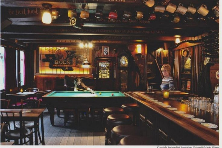 Amsterdam Brown Cafes: 10Best Brown Bar Reviews