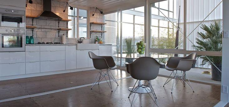Eco Design for Homes