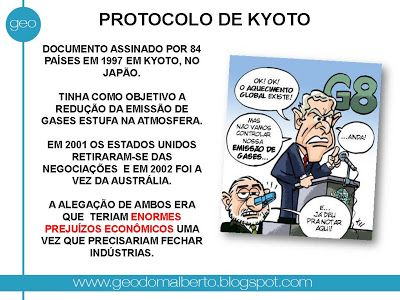 protocolo de kyoto - Pesquisa Google