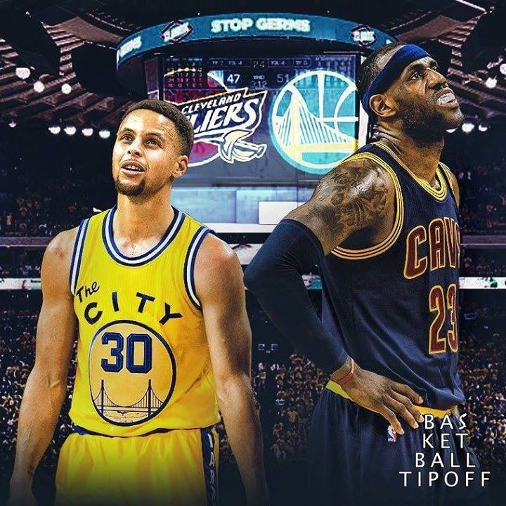 If Derrick Rose signs with Cleveland Cavaliers. 2018 NBA Finals of Golden State Warriors vs Cavs will have 8 of last 9 MVPS