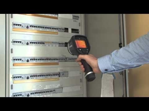 Kamera termowizyjna TYP FLIR E4