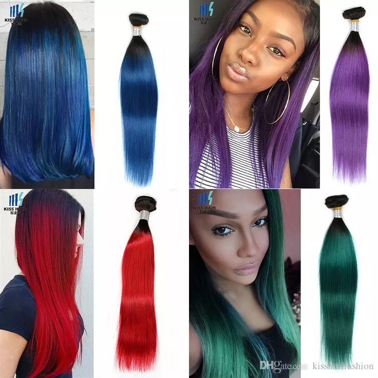 Two Tone T 1b Purple Ombre Remy Human Hair Bundles Kiss Hair Weave Great Quality Colored Brazilian Straight Hair Extensions 100g Malaysian Remy Hair Weave Remy Hair Extensions Weave From Kisshairfashion, $33.17  Dhgate.Com