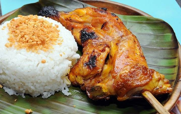 Cooking Chicken Inasal is now made easy with this recipe! See the ingredients and cooking instructions here.