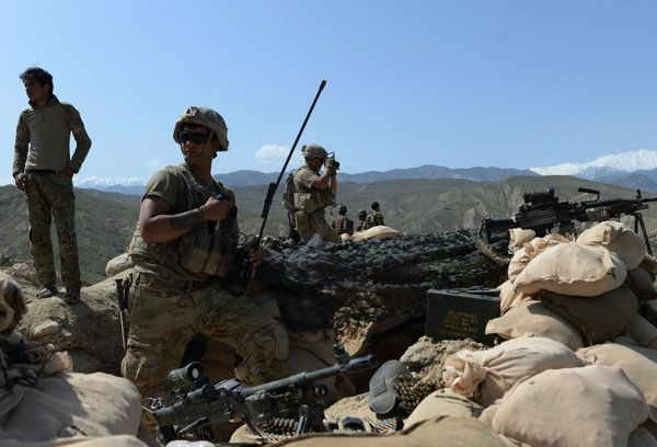 The Groundhog Day War in Afghanistan - NYTimes.com
