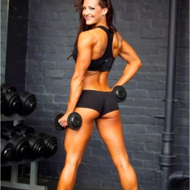Speaking, Erin stern fitness consider, that