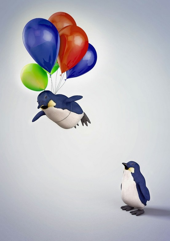 26 Best What Are You Talking About Pengins Can Fly