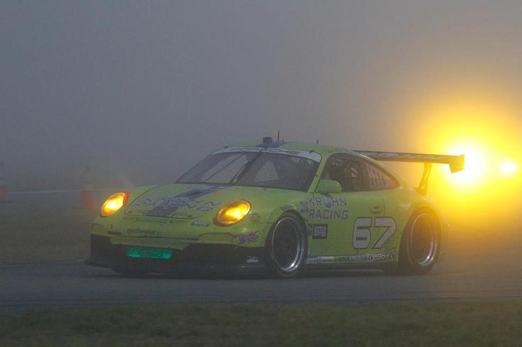 2013 24 Hours of Daytona