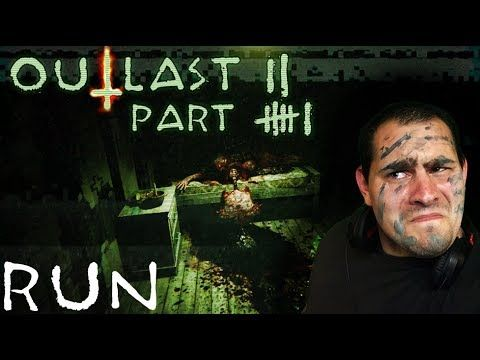 Take a peek into my channel here 👀 Outlast 2 RoguePlay Part 6 -Death To Whores! (Outlast II) The Rogue https://youtube.com/watch?v=DB3XLdxNnAo