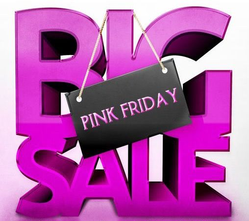 Black Friday is going PINK! I'll have special hours with MAJOR discounts!  Everything is on sale! 12AM-4AM: 35% off   4AM - 8AM: 30% off   8AM-12PM: 25% off  For the rest of the day, you can still get 20% off!!  Call, text, or message me your order or shop online at marykay.com/juhidubal Don't forget, I have inventory but if it's not on me, I'll put in a order for you =] Contact me with any questions!! #MaryKayAllDay #independentbeautyconsultant #iloveblackfriday