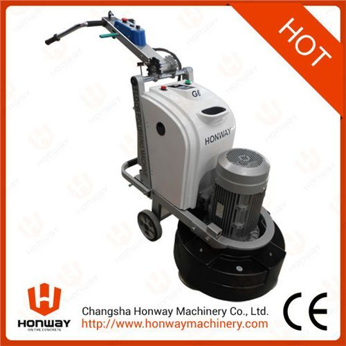 HW-G4 marble grinding machine for sale from Changsha Honway Machinery Co. Ltd o