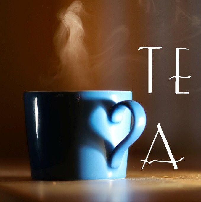 8x gezonde verse thee, waar jij de koffie voor laat staan! Simpele ingredienten, elk met hun gezonde eigenschappen, vitamines en mineralen!