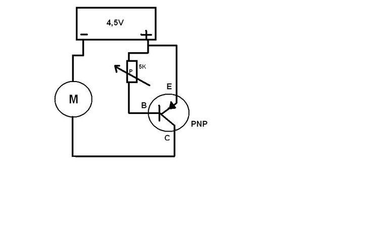 Prąd bazy nazywany prądem sterującym, mała wartość natężenia prądu wywołuje w kolektorze wielokrotnie wyższą wartość natężenia prądu. Właściwość tą nazywamy wzmocnieniem prądowym tranzystora