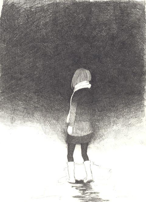 「夜になりたい」/「米津玄師」[pixiv]