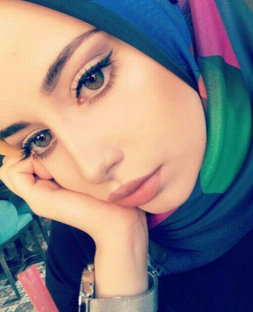 Tesetturlu Kız Foto Profil Kapak Resimleri Tesettürlü Kız