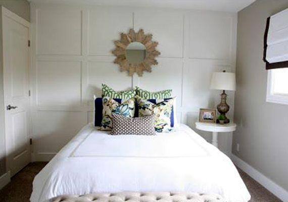 Álomszépen felújított hálószobák: nézd meg az előtte-utána képeket! | femina.hu