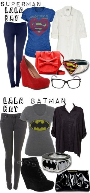 """DC"" by charis-orr on Polyvore"