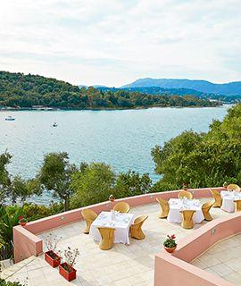 Grecotel Eva Palace | 5 star Luxury Hotel In Corfu Island    #LuxuryHotelCorfu  #LuxuryResortCorfu  #5StarHotelCorfu  #5StarResortCorfu  #EvaPalace  #Grecotel