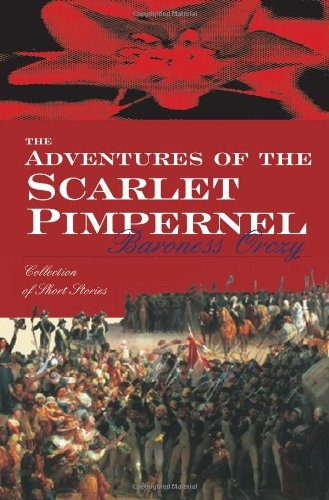 The Scarlet Pimpernel Quotes