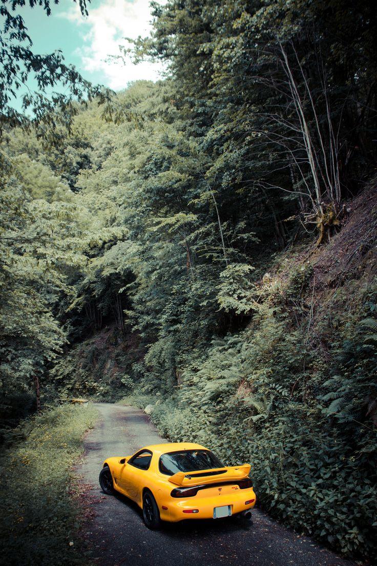 Mazda RX7