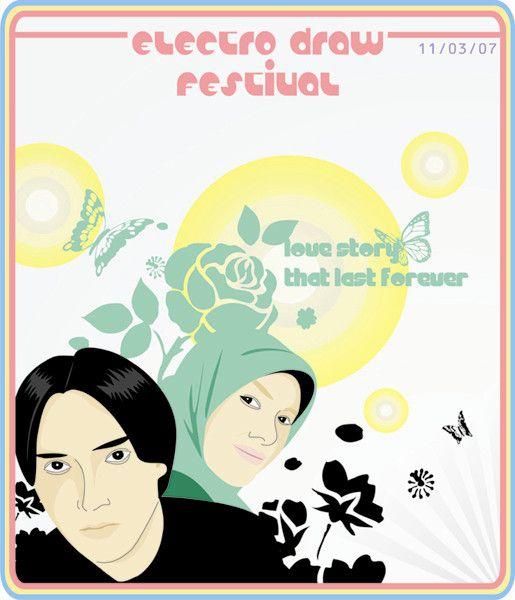 """Love Story"" (c)2007"