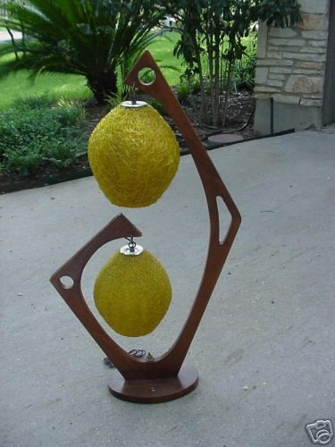 Probably early 60s - So need this for my living room!