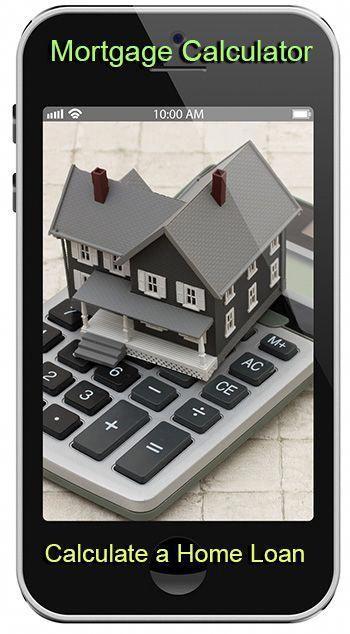 Hey Cincinnati Need To Calculate A Home Loan Simple Mortgage