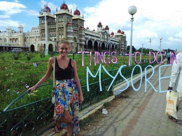7 Must-Do's in Mysore   Guide to Mysore