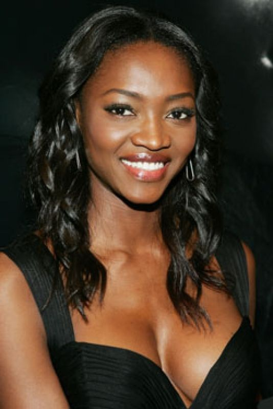 Oluchi Onweagba Selected For Nigeria Among Sexiest Women