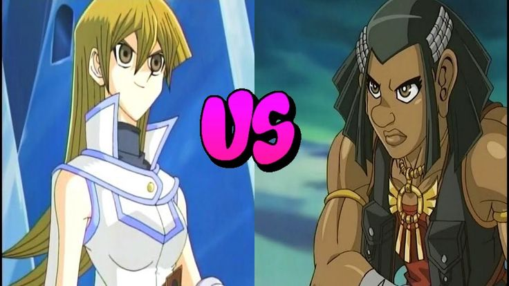 The King of Games Tournament II: Alexis vs Axel (Match #22)