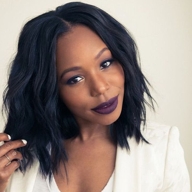 Wigs Black Love 75