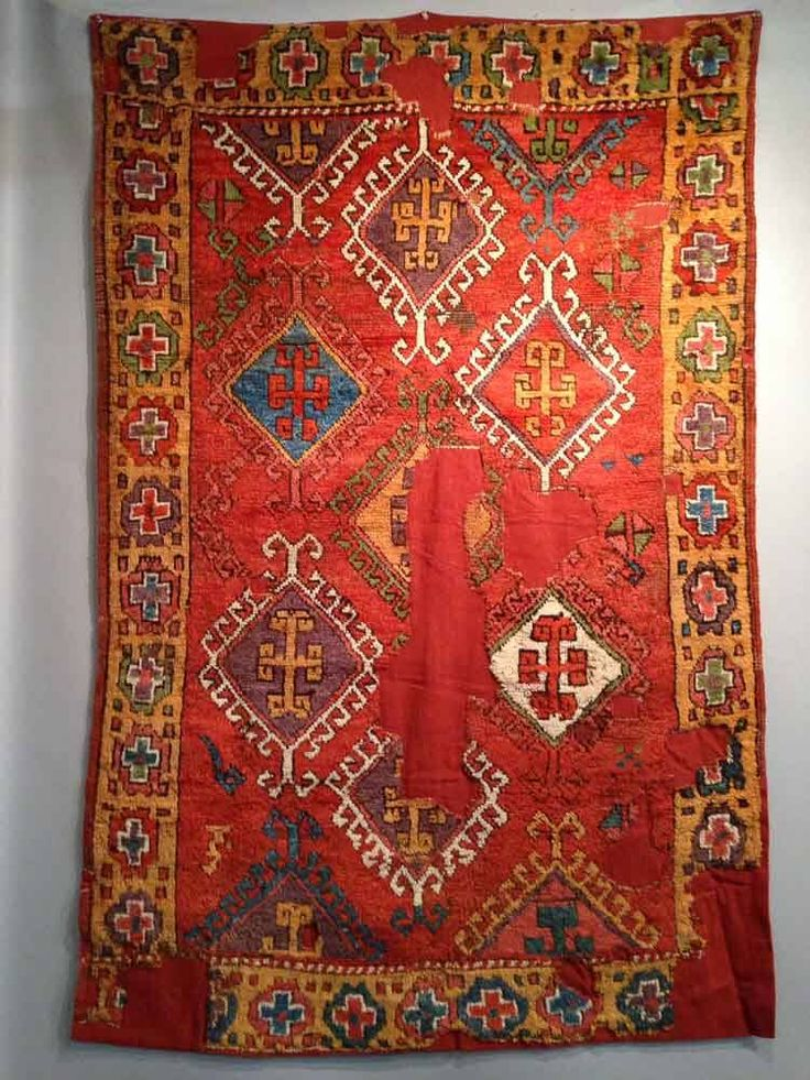 The International Conference On Oriental Carpets 6 9 August 2017 In Washington Dc Includes A