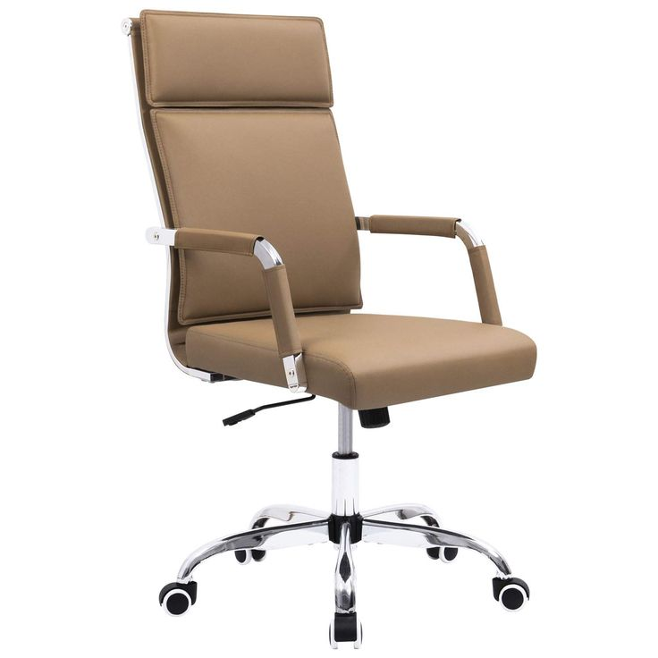 Homall office desk chair midback computer chair leather