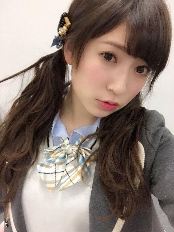 Yoshida Akari #吉田朱里 - #NMB48