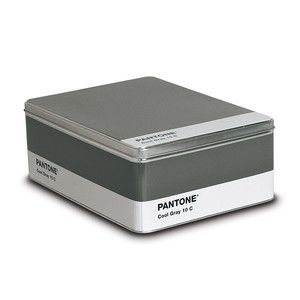 Pantone Box Cool Grey now featured on Fab.
